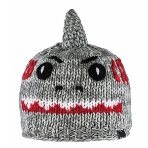 BULA Bula Kids Puppet Beanie Shark -Shark (16/17) O/S *Final Sale*
