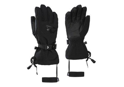 GORDINI Gordini Womens Fall Line III Glove Black -100 (17/18)