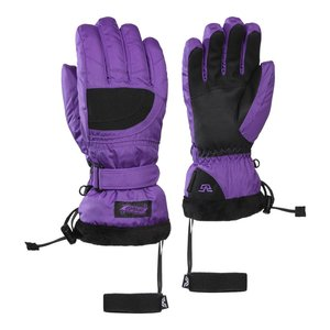 GORDINI Gordini Lily II Junior Glove Purple Heat-Black -1911 (17/18)