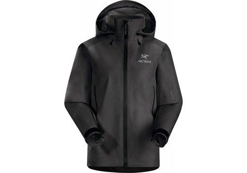 ARCTERYX Arc'Teryx Womens Beta Ar Jacket Black - (17/18)