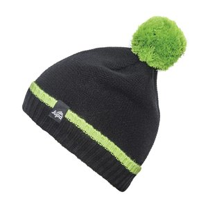 JUPA Jupa Boys Eddy Knit Hat Black -Bk001 (17/18) *Final Sale*