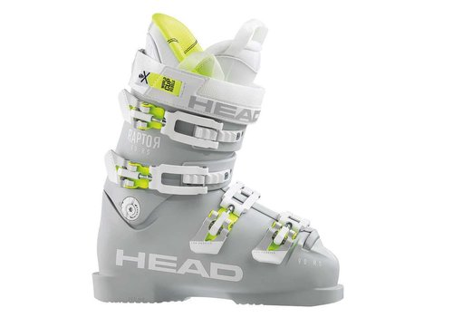 HEAD Head Womens Raptor 90 RS W Ski Boot Grey - (17/18)