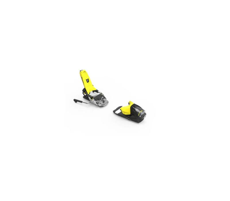 Look Pivot 12 Dual Wtr Ski Binding Y/Bk - (17/18)