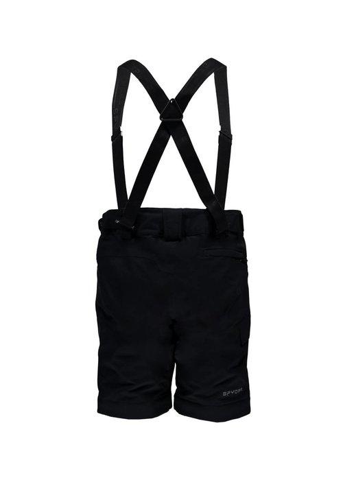 SPYDER Spyder Boys Training Short 001 Black