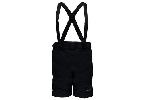 SPYDER Spyder Mens Training Short 001 Black - (17/18)