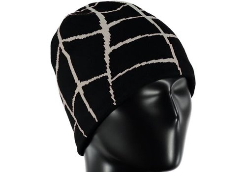 SPYDER Spyder Boys Web Hat 016 Black/Glow - (17/18) ONE SIZE