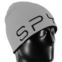 Spyder Mens Reversible Innsbruck Hat 999 Black/White - (17/18) ONE SIZE