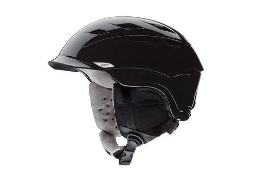 SMITH Smith Womens Valence Helmet Black Pearl - (17/18)