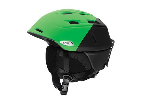 SMITH Smith Mens Camber Helmet Matte Reactor Split - (17/18)