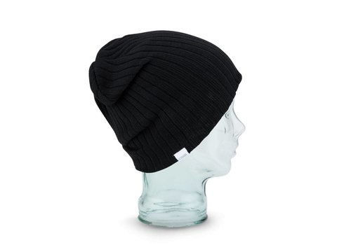 COAL Coal The Theodore Beanie Black -2 (17/18) OSFM