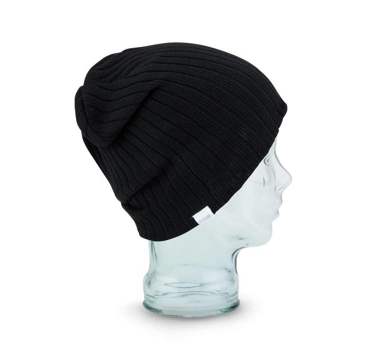 Coal The Theodore Beanie Black -2 (17/18) OSFM