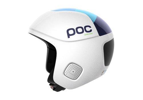 POC Poc Skull Orbic Comp Spin Julia Helmet Julia White -1007