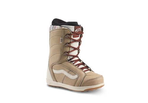 VANS Vans Womens Hi-Standard Snowboard Boot Starfish/Turtledove - (17/18)