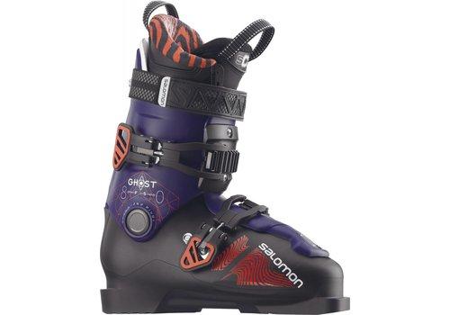 Salomon Salomon Mens Ghost Fs 80 Bk/Darkpurpl/Or Ski Boot - (17/18)