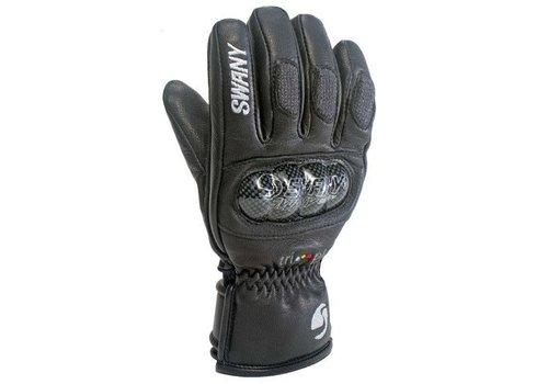 SWANY Swany Light Speed Jr Glove Black -001 (17/18)