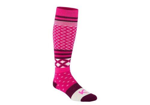 KARI TRAA Kari Traa Womens Airborn Sock Sweet - (17/18)