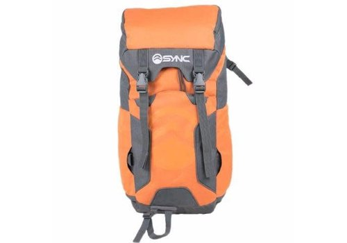 SYNC Sync Athlete Pack Orange - (17/18)