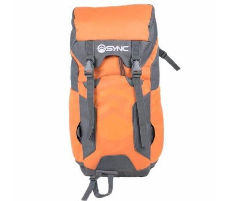 Sync Althelte Pack Orange - (17/18)