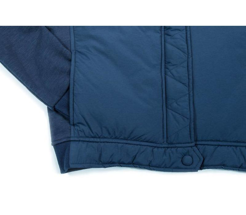 Holden Womens Solstice Jacket Navy -Nvy (17/18)
