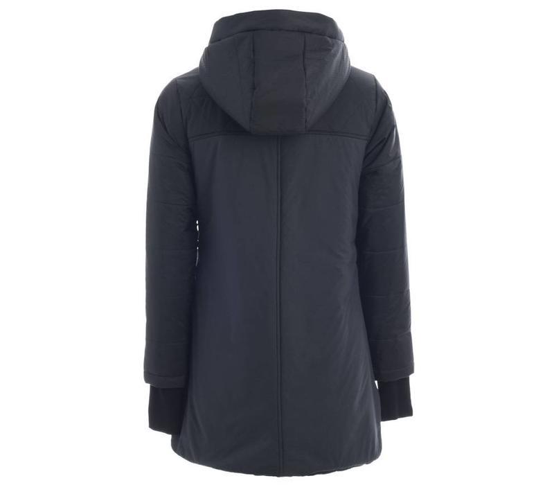 Holden Womens Clover Jacket Black -Bk (17/18)