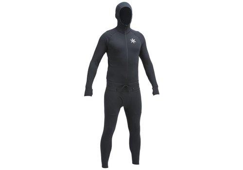 AIRBLASTER Airblaster Mens Classic Ninja Suit Black -Blk (17/18)