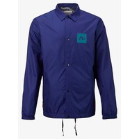 Analog Mens Campton Coaches Jacket Deflate Gate -400 (17/18)