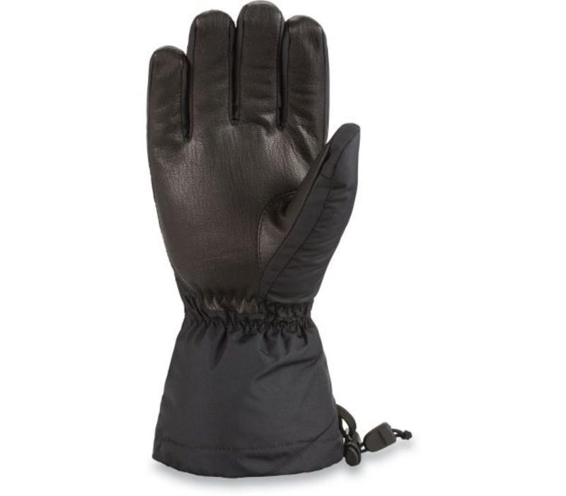 Dakine Womens Tahoe Glove Black - (17/18)