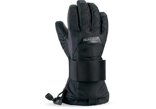 DAKINE Dakine Wristguard Jr Glove Black - (17/18)