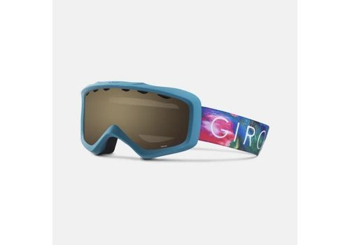 GIRO Giro Jr Grade Goggle Sea Glass - (17/18)