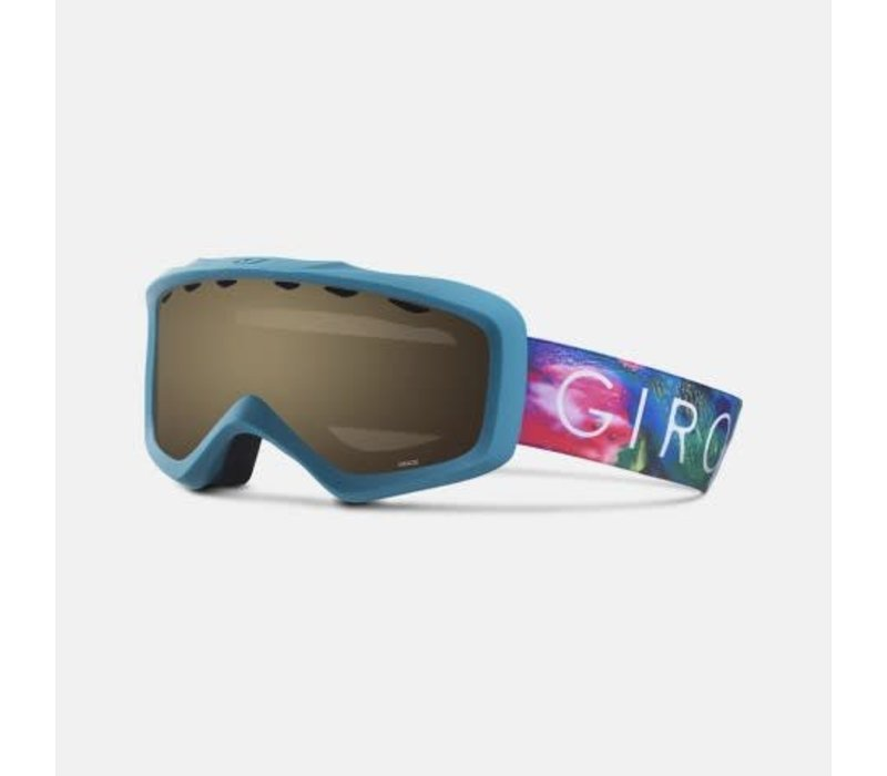 Giro Jr Grade Goggle Sea Glass - (17/18)