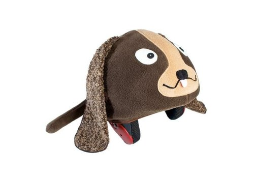 TAIL WAGS TAIL WAGS DOG HELMET COVER - GIRLS & BOYS