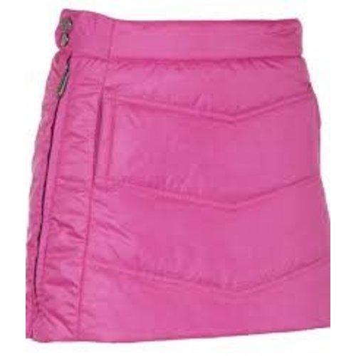 SUNICE Sunice Womens Traci Insulated Skirt Fushia 218 Fuchsia - (17/18)