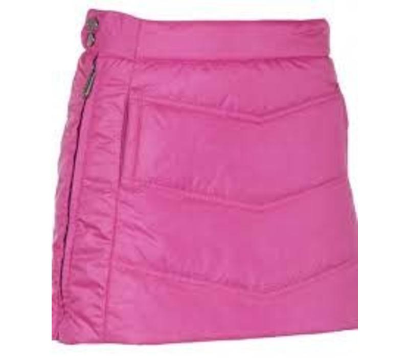 Sunice Womens Traci Insulated Skirt Fushia 218 Fuchsia - (17/18)