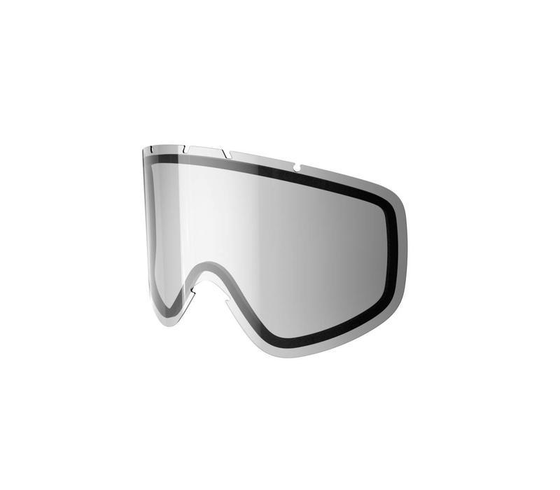 Poc Iris Comp Spare Lens - transparent