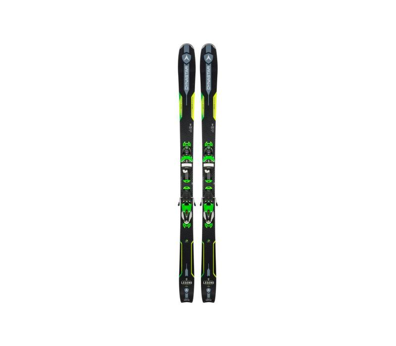 Dynastar Mens Legend X88 K/Spx12 K Dual B90 Ski - (17/18)