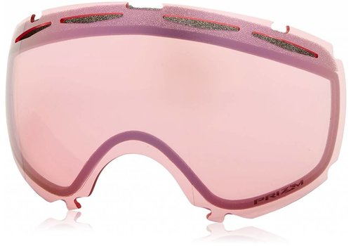 OAKLEY OAKLEY Canopy Replacement Lens Prizm Hi Pink