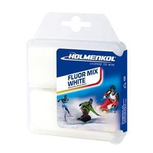 Holmenkol Holmenkol Fluormix White 2X35G