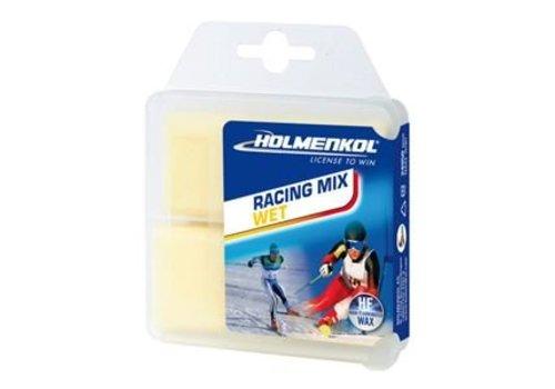 HOLMENKOL Holmenkol Racingmix Wet 2X35G