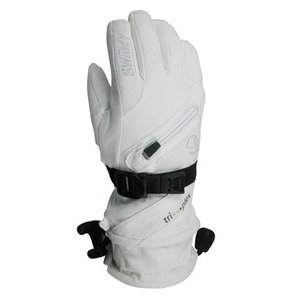 Swany Swany Womens X-Cell II Glove White -100 *Final Sale*