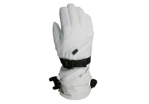 SWANY Swany Womens X-Cell II Glove White -100
