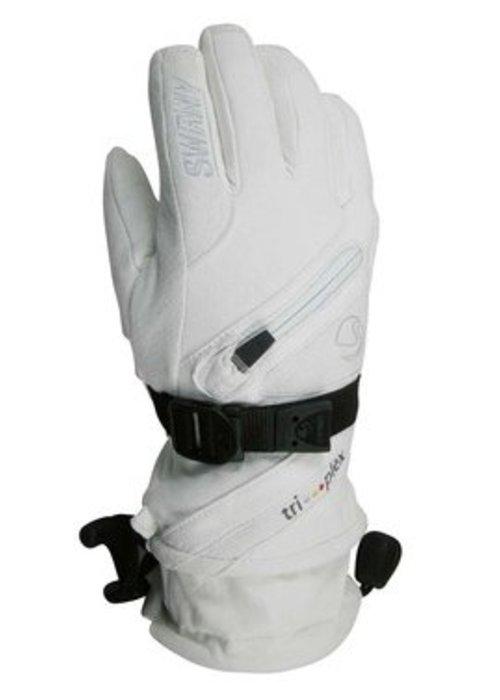 SWANY Swany Womens X-Cell II Glove White -100