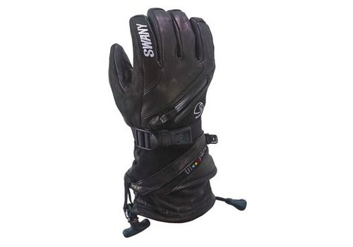 SWANY Swany Womens X-Cell II Glove Black -001