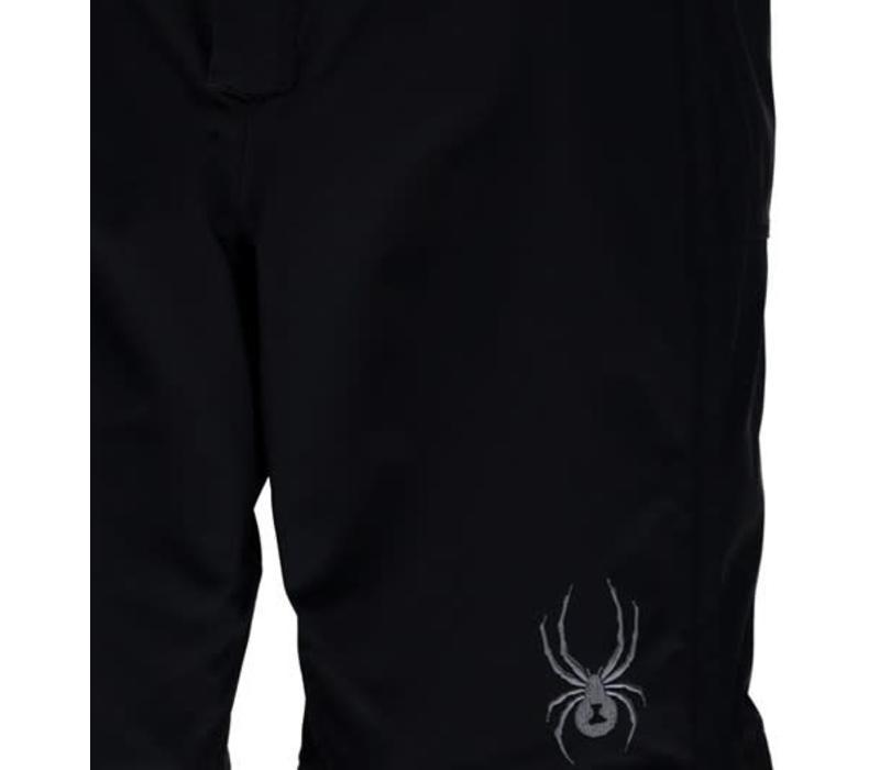 Spyder Mens Training Short 001 Black - (17/18)