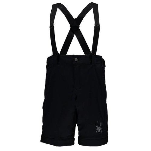 Spyder Spyder Boys Training Short 001 Black *Final Sale*