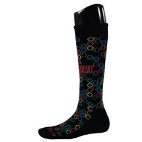 Spyder Boys Marvel Bug Out Sock 990 Multi Color/Avengers - (17/18)