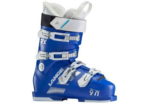 LANGE Lange Womens RX 90 W Ski Boot - (17/18) 23.5 MP
