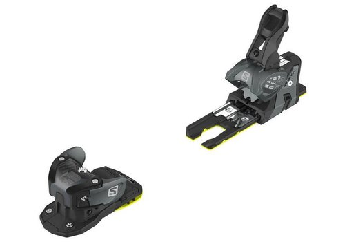 Salomon Salomon Warden MNC 13 W BR Black/Grey Ski Binding