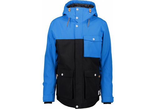 CLWR Wearcolor Horizon Jacket Black (900)