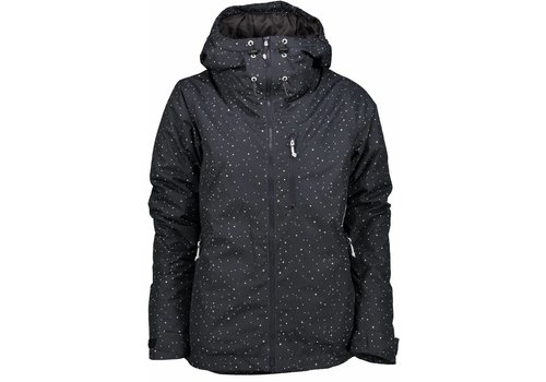 CLWR Wearcolor Cake Jacket Black Galaxy (925)