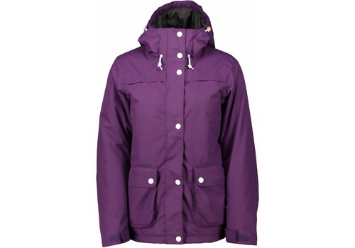 CLWR Wearcolor Ida Jacket Grape (320)